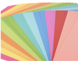 Florence • Cardstock Brights