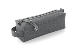 Essential Pencil Case - Grey