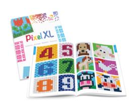 Patronenboekje Pixel XL Kleine Basisplaat