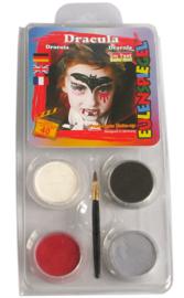 Schmink Dracula Set