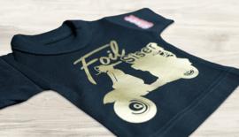 Gold Foil Flex - FO0020