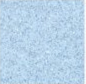 Glittervinyl  Powder Blue #7675