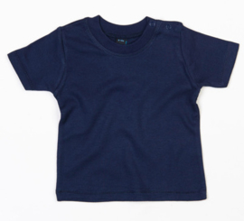 BB T-shirt - Navy