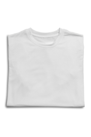 Crew Neck T-Shirt Blank L