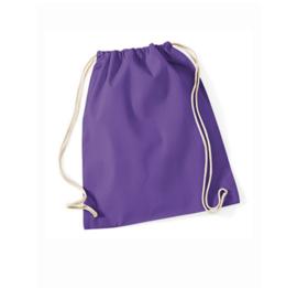 Turnzak katoen - Purple