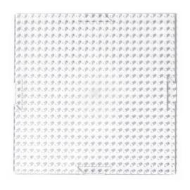 Basisplaat vierkant (6x6cm)