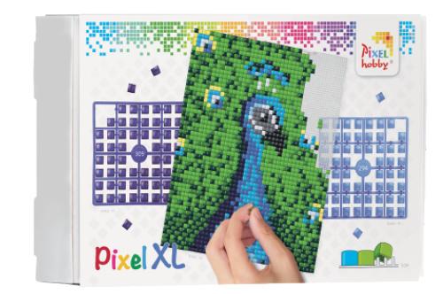 Pixel XL pakket op 4 basisplaten - Pauw