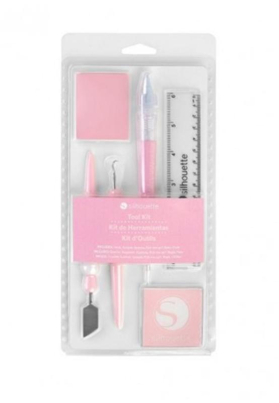 Tool Kit / Roze