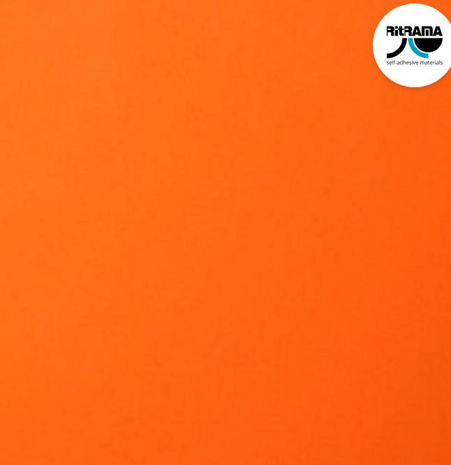 Orange Vinyl - RI120
