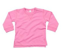 Sweater Baby BB - Pink