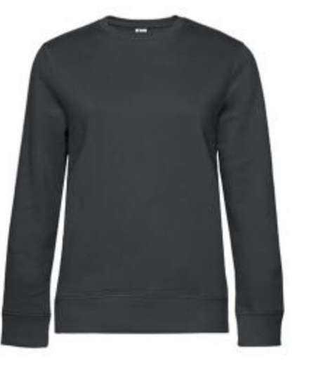 Queen Sweater - Asphalt 3XL