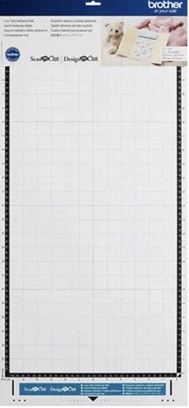 """Lichtplakkende mat 12x24"""" (305x610mm) /B"""