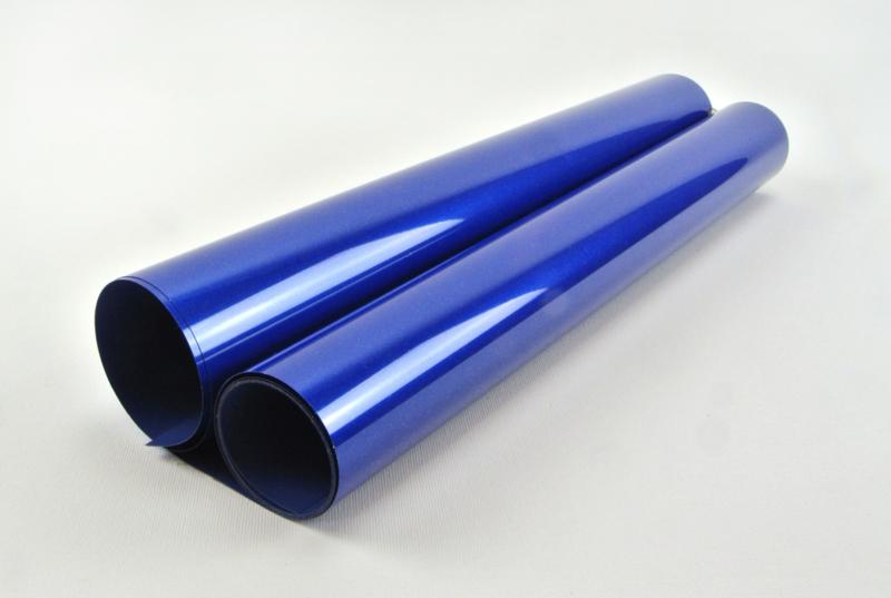 Blue Electric Flex - E0029