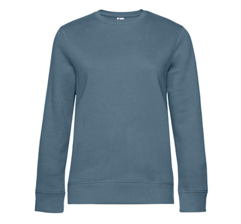 Queen Sweater - Nordic Blue
