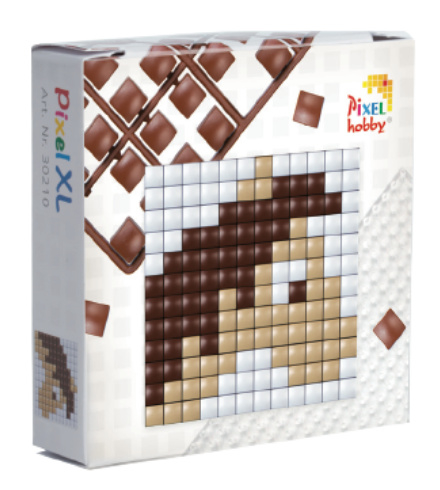 Pixel XL promotie set - Paard