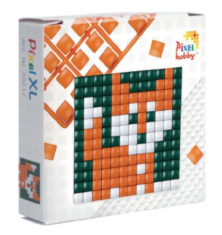 Pixel XL promotie set - Vos