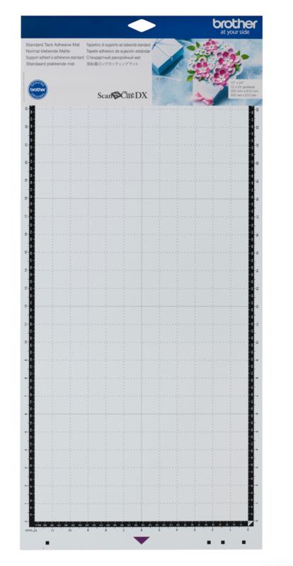"Standaardmat 12x24"" (305x610mm) /B SDX serie"