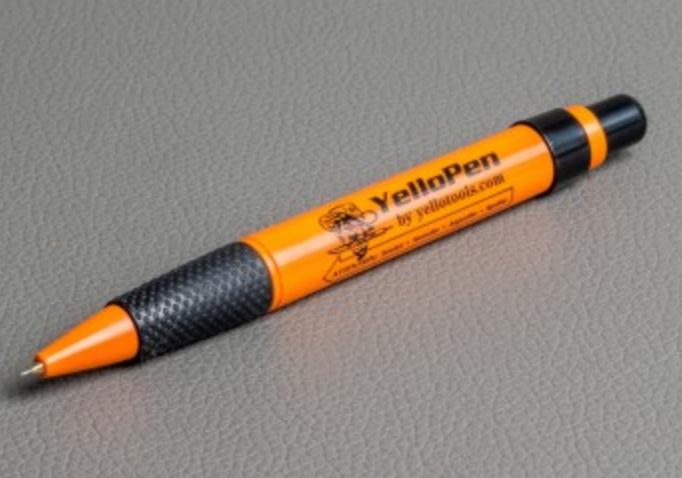 Yello Pen