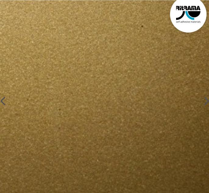 Gold Vinyl - RI171