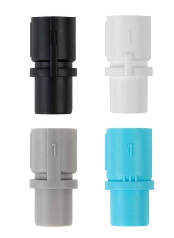 Cameo 4 Tool Adapter Set