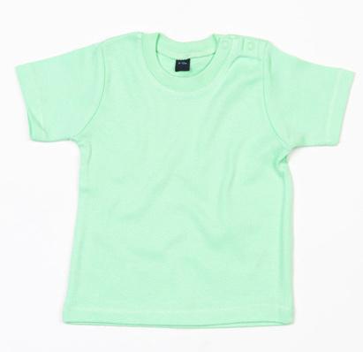 BB T-shirt - Mint