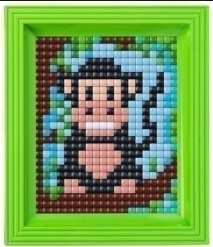 Geschenkverpakking Pixel XL - Aapje