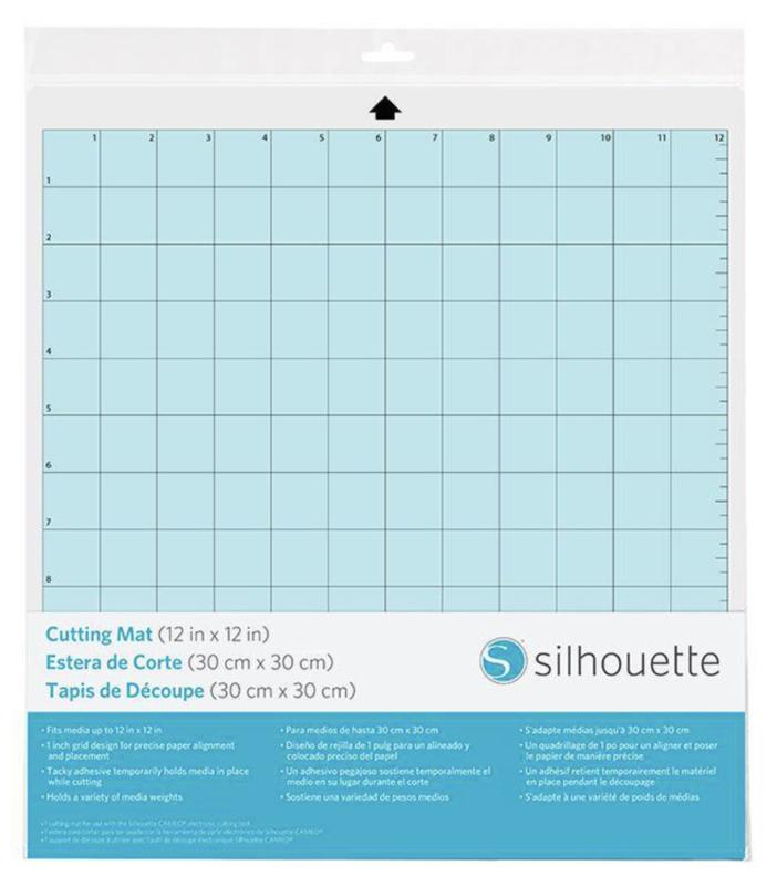 Snijmat (30x30cm)