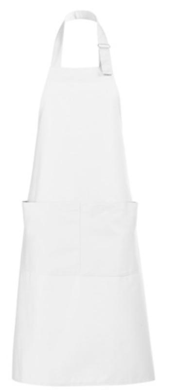 Keukenschort White
