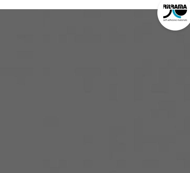 Medium grey Vinyl - RI307