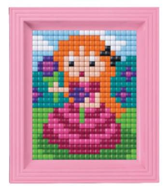 Geschenkverpakking Pixel XL - Prinses