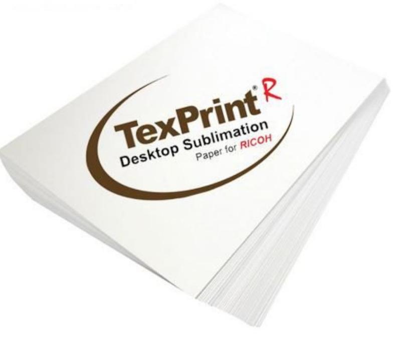 Texprint A4 - 110 vellen
