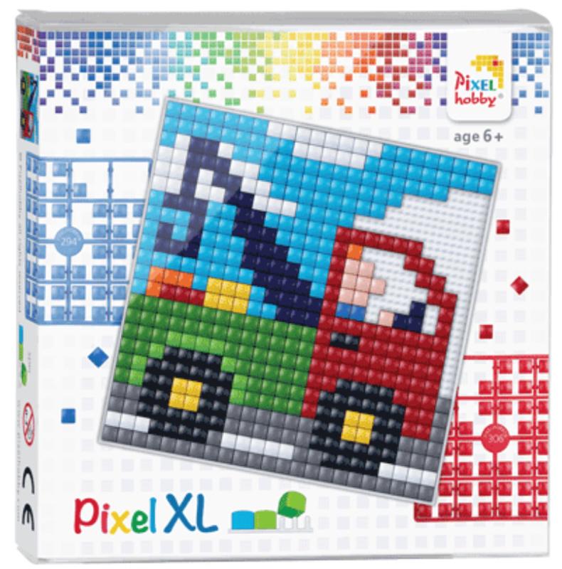 Pixel XL set - Truck