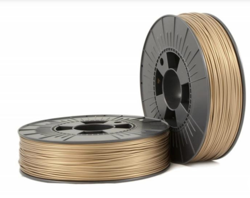 PLA Makerfill  - Brons (1,75mm)