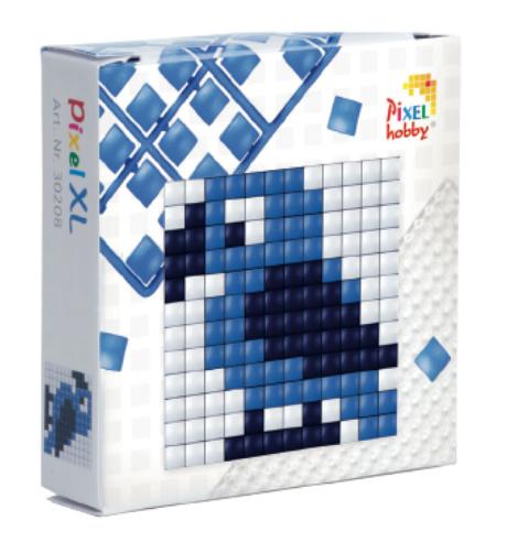 Pixel XL promotie set - Vogel