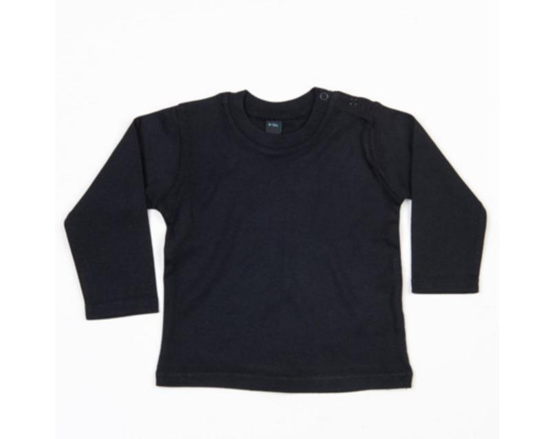Longsleeve BB - Black