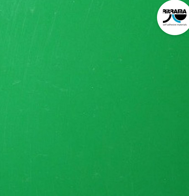 Bright Green Vinyl - RI379