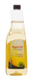 Right-Off Adhesive Remover (1000ml)