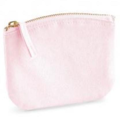 Spring Purse - Pastel Pink