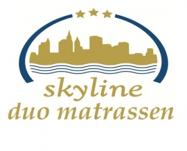 Skyline duo matrassen
