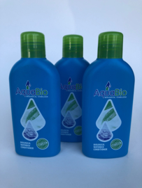 Waterbed conditioner AquaBio 3 Stuks