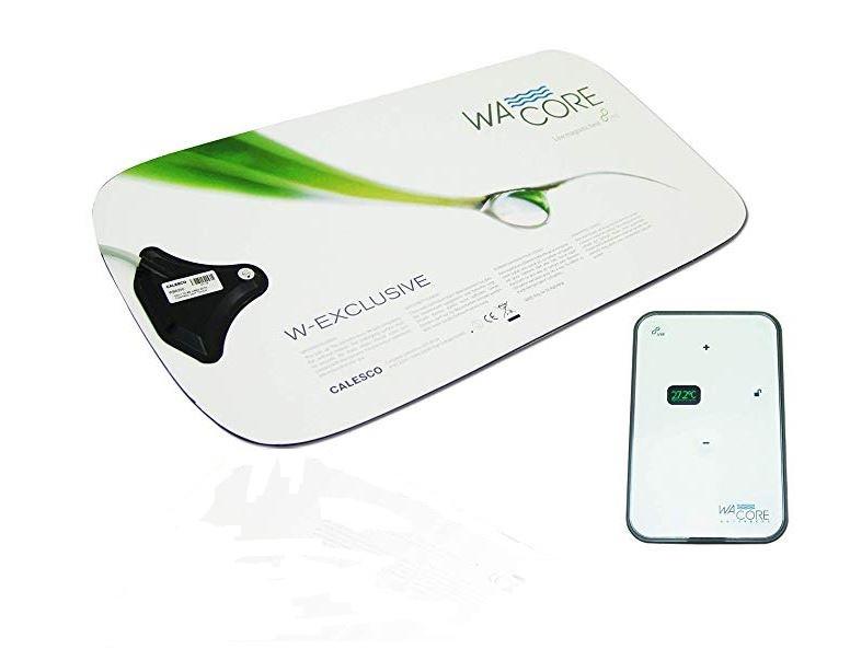 Verwarmingselement W-Exclusieve Touch digitaal