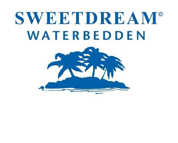 Sweetdream softside duo watermatras 180x200