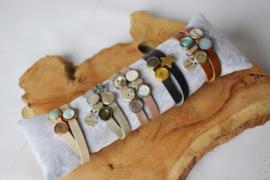 Custom armband dubbel