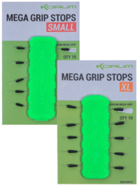 Korum Mega Grip Stops