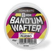 Sonubaits Fluoro Bandum Wafters 6mm