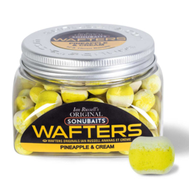 Sonubaits Wafters Pineapple Cream 12 & 15mm 60gr.