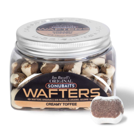Sonubaits Wafters Creamy Toffee 12 & 15mm 60gr.
