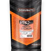 Sonubaits Pro Meaty Salmon Groundbait 900Gr.