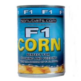 Sonubaits F1 Corn 400gr.