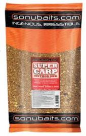 Sonubaits Super Crush Super Carp Method mix 2kg